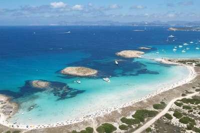 Побережье острова