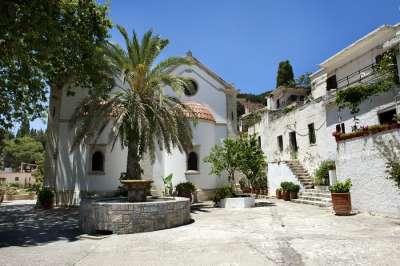 Православная церковь Крита