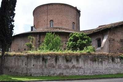 Сан-Стефано-Ротондо