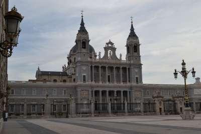 Собор Святой Девы Марии