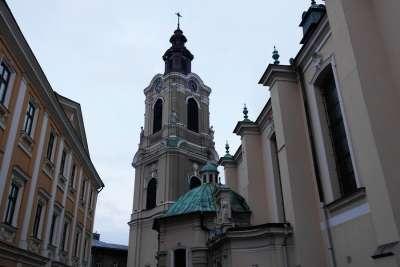 Собор в Перемышле
