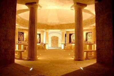 Храм в Староселе