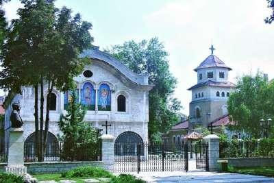 Церковь а Добриче
