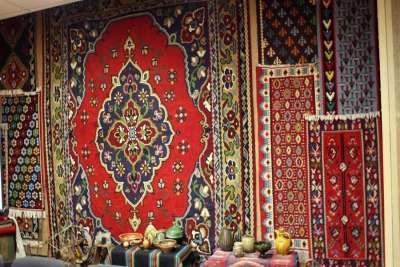 Чипровские ковры