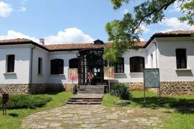 Чипровци. Исторический музей