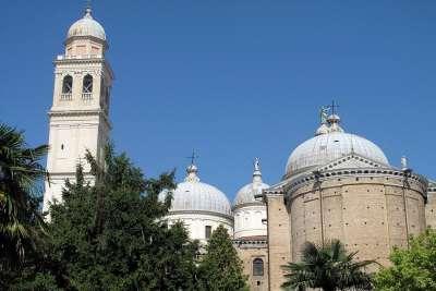 Архитектура базилики