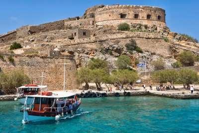 Византийская крепость