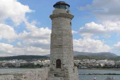 Византийский маяк