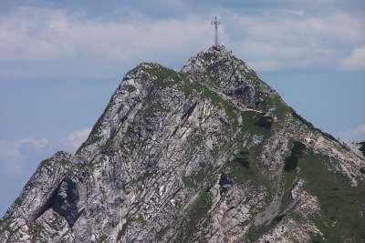 Гора Гевонт