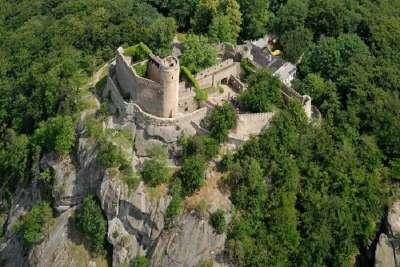 Замок Хойник