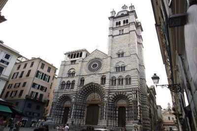 Кафедральный Собор (Сан-Лоренцо)