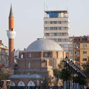 Мечеть Бекир