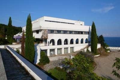 Резиденция Тодора Живкова