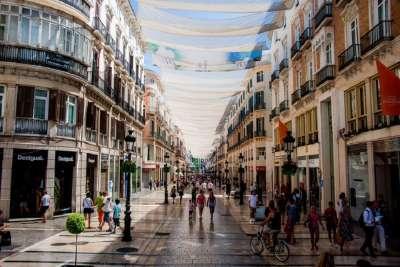 Улица Аламеда
