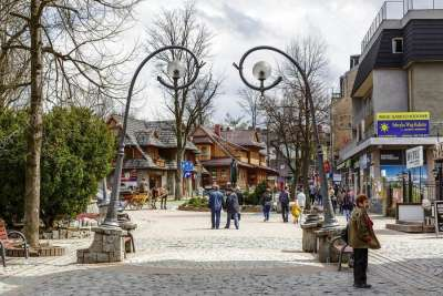 Улица Крупувки