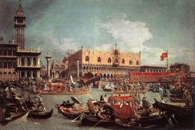 Венеция 14-15 век
