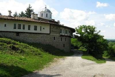 Капиновский монастырь