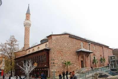 Мечеть Пловдива