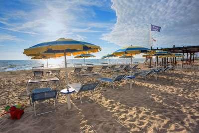 Пляж Соттомарина