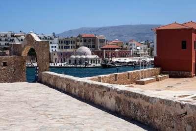 Турецкий Крит
