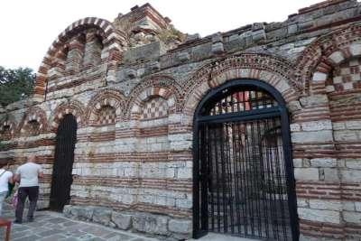 Церковь Архангела Михаила и Габриэля