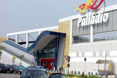 Palladio Mall