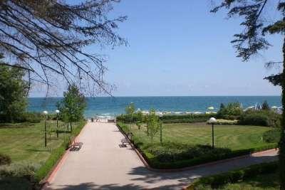 Курорт Ривьера
