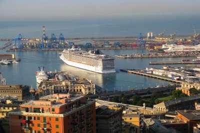 Морская Генуя