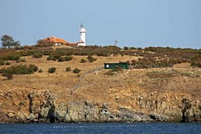 Остров Святого Иоанна