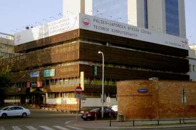 Польско-Японский университет Компьютерных Технологий