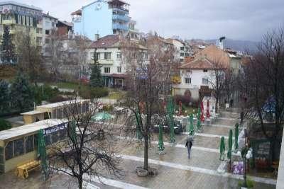 Улица Македонии