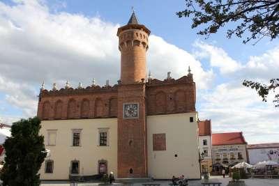 Городская ратуша Тарнува