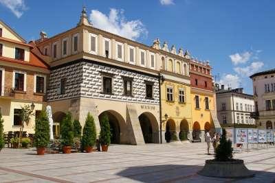 Городской музей Тарнува