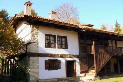 Дом-музей Неофита Рилски