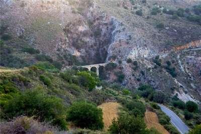 Дорога в Амари