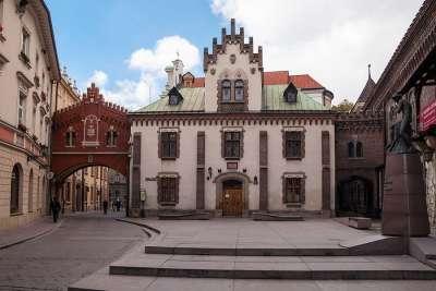 Музей князей Чарторыских