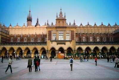 Национальный музей Кракова