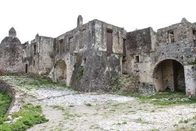 Нижний монастырь