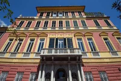 Палаццо Ваннони