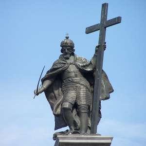 Памятник Сигизмунду