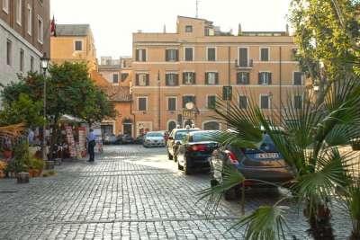 Улицы квартала