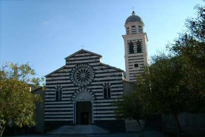 Церковь Святого Андреа