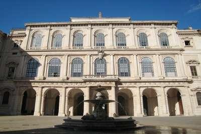 Античная Национальная Галерея