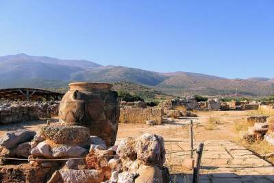 Археологическая зона