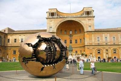 Ватинские музеи Рима