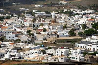 Город Тегусе