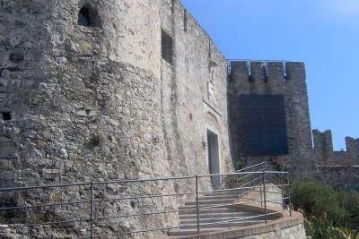 Замок Сан-Джорджо