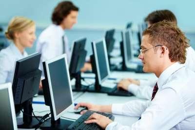 Интернет расширяет возможности бизнеса