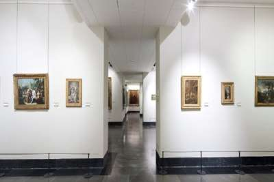 Музей Amedeo Lia