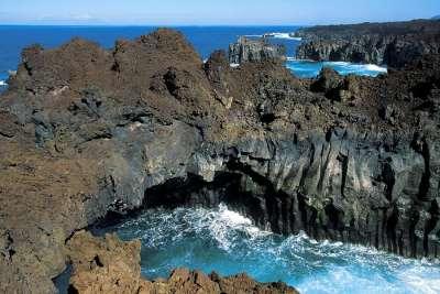 Остров Йерро